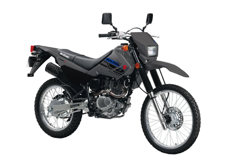 DR 200 (1990 - UP)