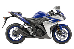 YZF R3 (2015 - UP)