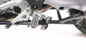 BASE GATO LATERAL BMW R1200 GS (K50)