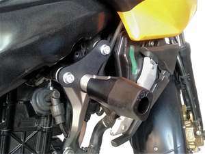 JUEGO SLIDER BAJAJ PULSAR 200AS (2016 - UP)/ 200NS (2013 -UP)
