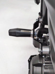 JUEGO SLIDER (2) YAMAHA MT-09 (2014-UP)/ TRACER (2015-UP)/ XSR 900 (2016-UP)