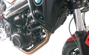 JUEGO SLIDER BMW F800 R (2005 - UP)