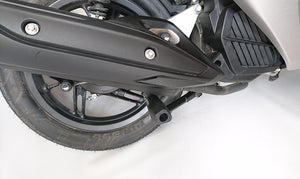 SLIDER TRASERO MOFLE HONDA PCX 150 (2017 - UP)