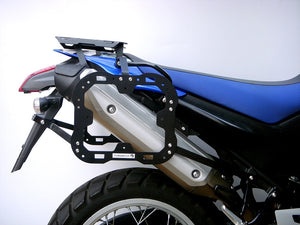 SOPORTE MALETAS LATERALES YAMAHA XT 660 (2004 - UP)