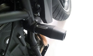 JUEGO SLIDER YAMAHA MT-07 (2014 - UP)