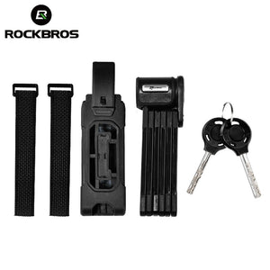RockBros Chain Folding Bike Lock