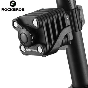 RockBros Portable Anti-theft Bike Lock