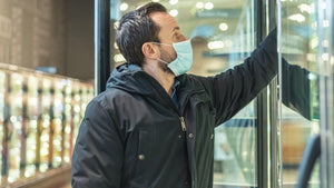 Businesses to require face masks to shop in their stores