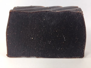Chocolate Shampoo Bar