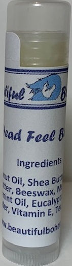 Head Feel Better stick by BeautifulBohemian.ca