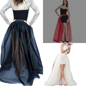 Fashion Tulle Skirt