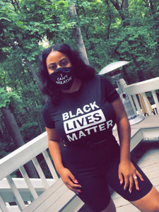 BLM Initiative Masks
