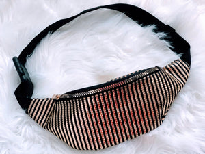 Design Fashion Fanny Packs