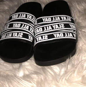 SLAY ALL DAY Slides