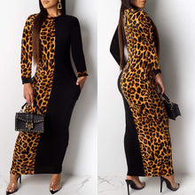 Load image into Gallery viewer, Jag Two-Way Maxi (Plus Size Available)