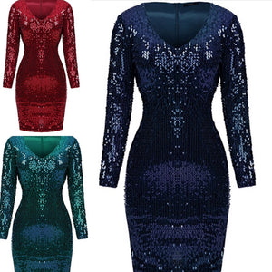 Goals Sequin Mini (Plus Size)