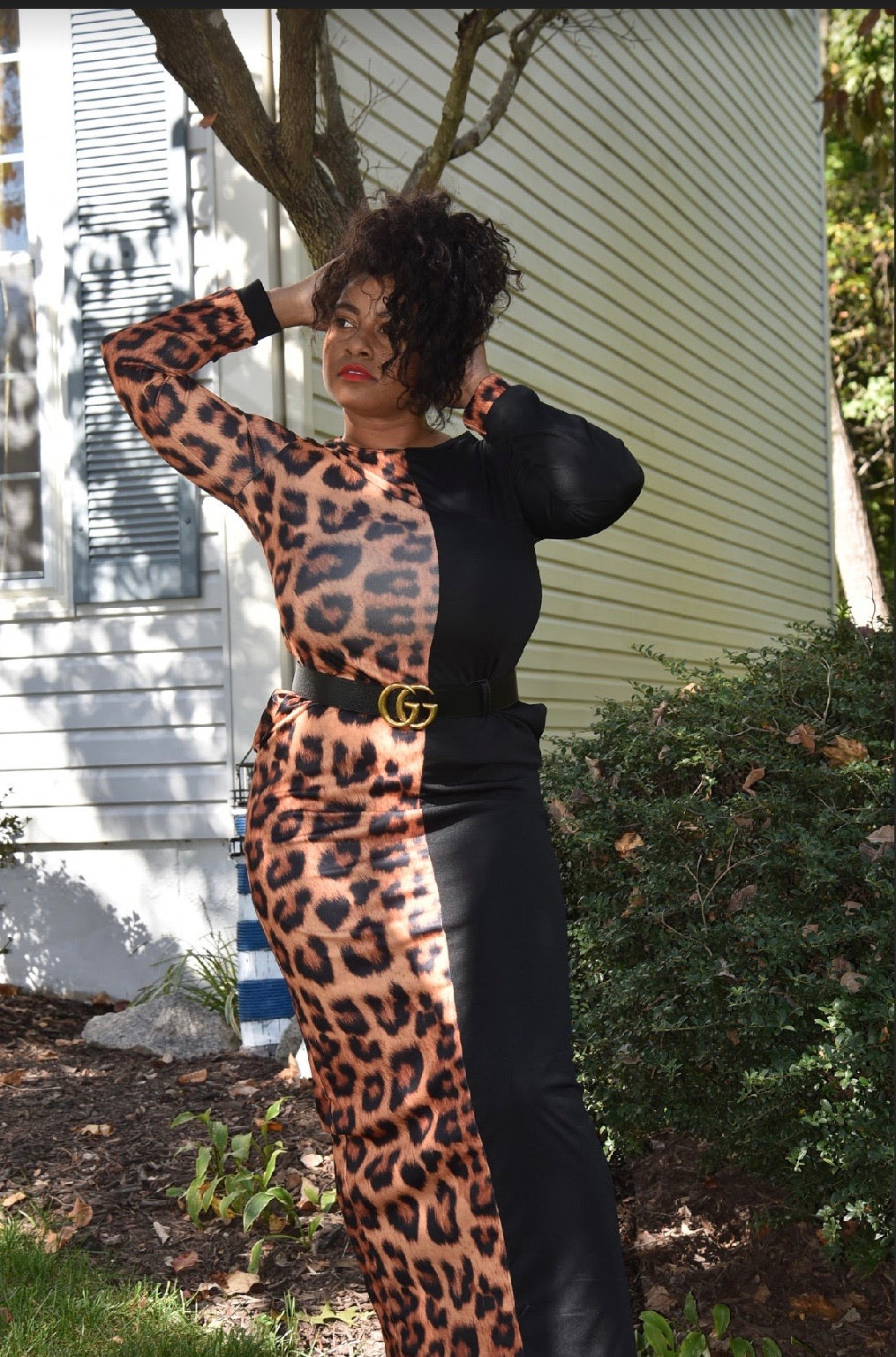 Jag Two-Way Maxi (Plus Size Available)