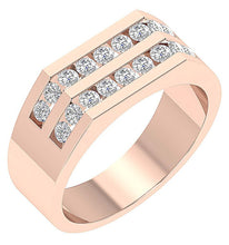 Load image into Gallery viewer, Mens Wedding Ring-MR-98