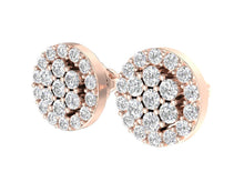 Load image into Gallery viewer, Designer Vintage Studs Earring-E-433