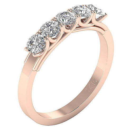 Designer Vintage Wedding Ring-FR-75