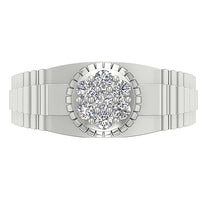 Load image into Gallery viewer, Diamond Ring-MR-11