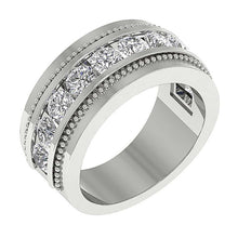 Load image into Gallery viewer, Wedding Ring-MR-89-2.00Ct