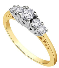 Load image into Gallery viewer, Designer Wedding Ring-FR59