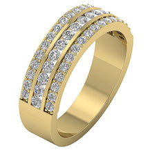 Load image into Gallery viewer, UniqueWeddingRing-WR-499