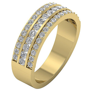 UniqueWeddingRing-WR-499