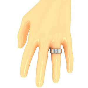 Men's Ring On Fingure-DMR3