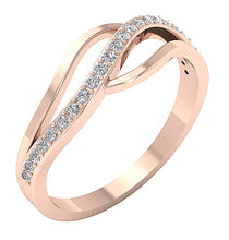 Load image into Gallery viewer, 14KRoseGoldFashionRing-WR-546