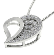 Load image into Gallery viewer, Designer Prong Set Pendants-DP254