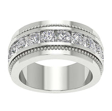 Load image into Gallery viewer, Designer Rings Diamonds -MR-89-2.00Ct