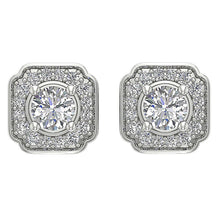 Load image into Gallery viewer, Designer Studs Earring-DE212