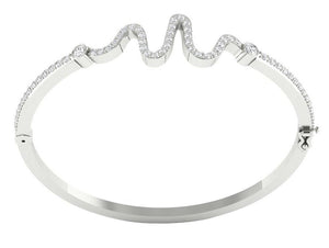 Top View Designer Bangles-DBR20