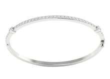 Load image into Gallery viewer, Natural Diamonds Bangles-DBR25