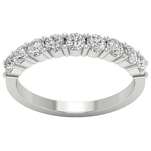 StackableDiamondWeddingTopView-DWR366