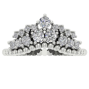 CrownStyle14KDiamondRing-WR-549