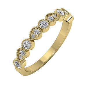 Wedding14KYellowGoldDiamondRing-WR-500