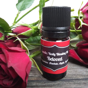 Beloved Love Oil, Essential Oil 5ml, I Put a Spell On You