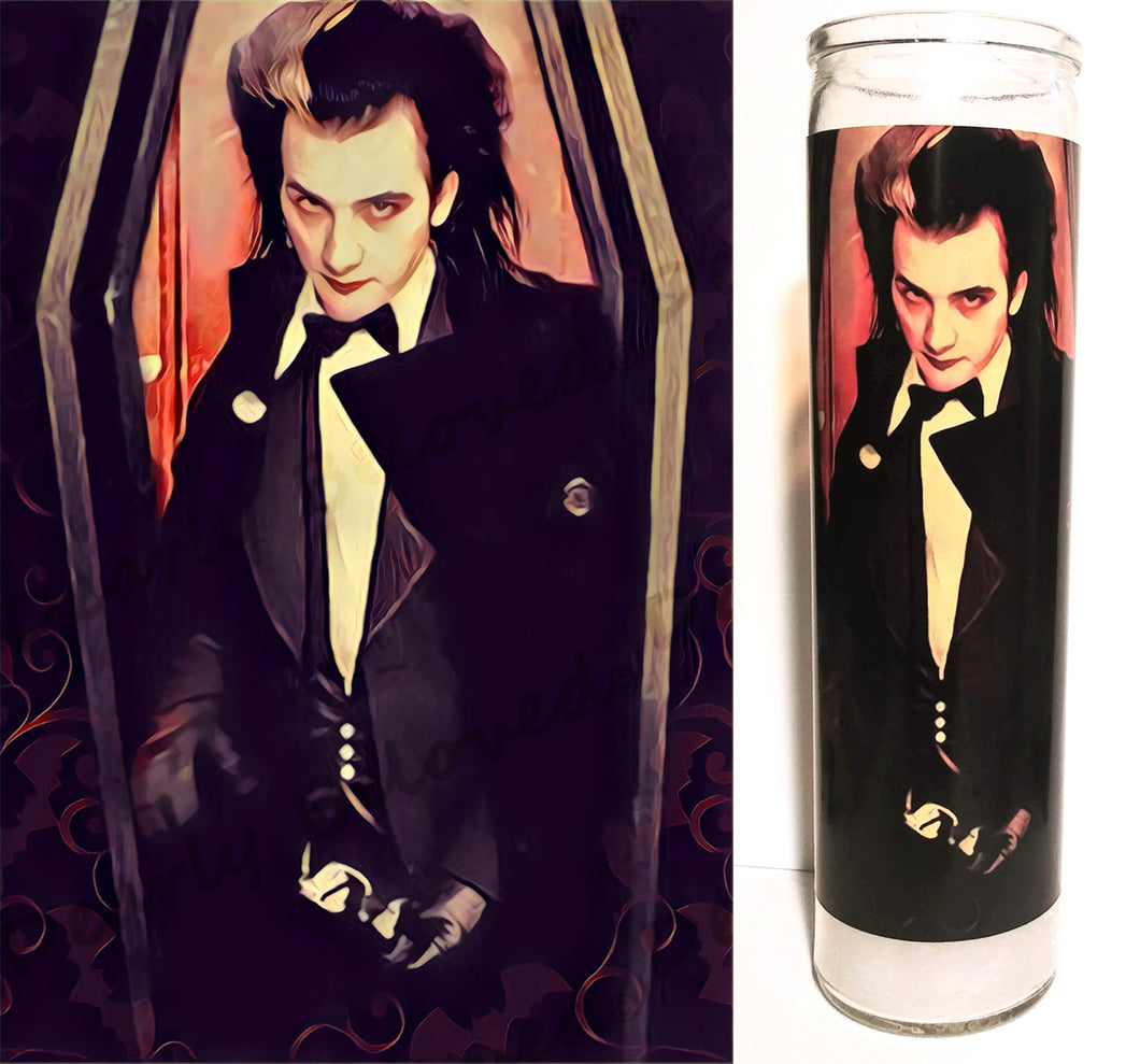 Dave Vanian, Altar Candle, 8
