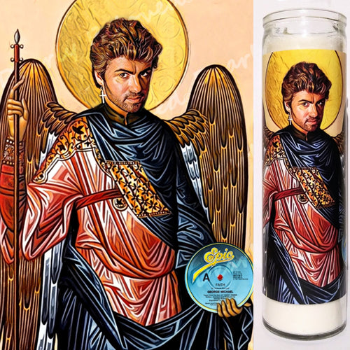 St. George Michael, 8