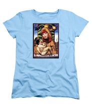 Lux and Ivy - Women's T-Shirt (Standard Fit)