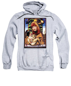 Lux and Ivy - Sweatshirt