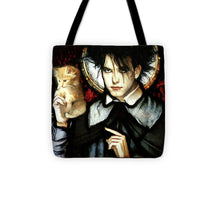 Saint of the Lovecats - Tote Bag