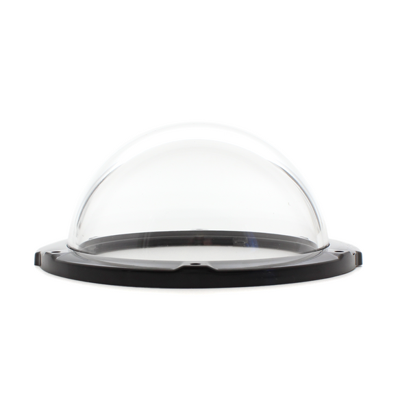 "Domed Endcap (4"" Series)"
