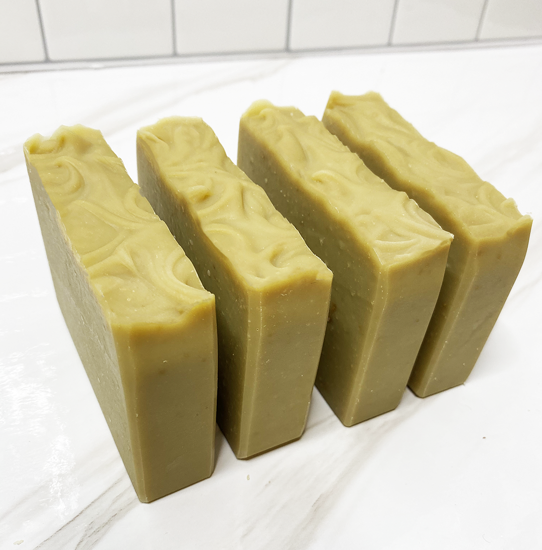 Honey Butter Handmade Soap