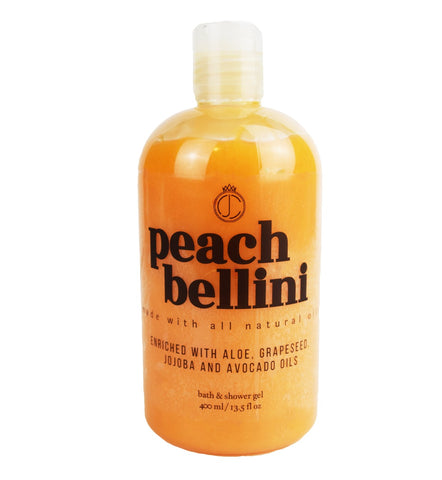 Peach Bellini Body Wash