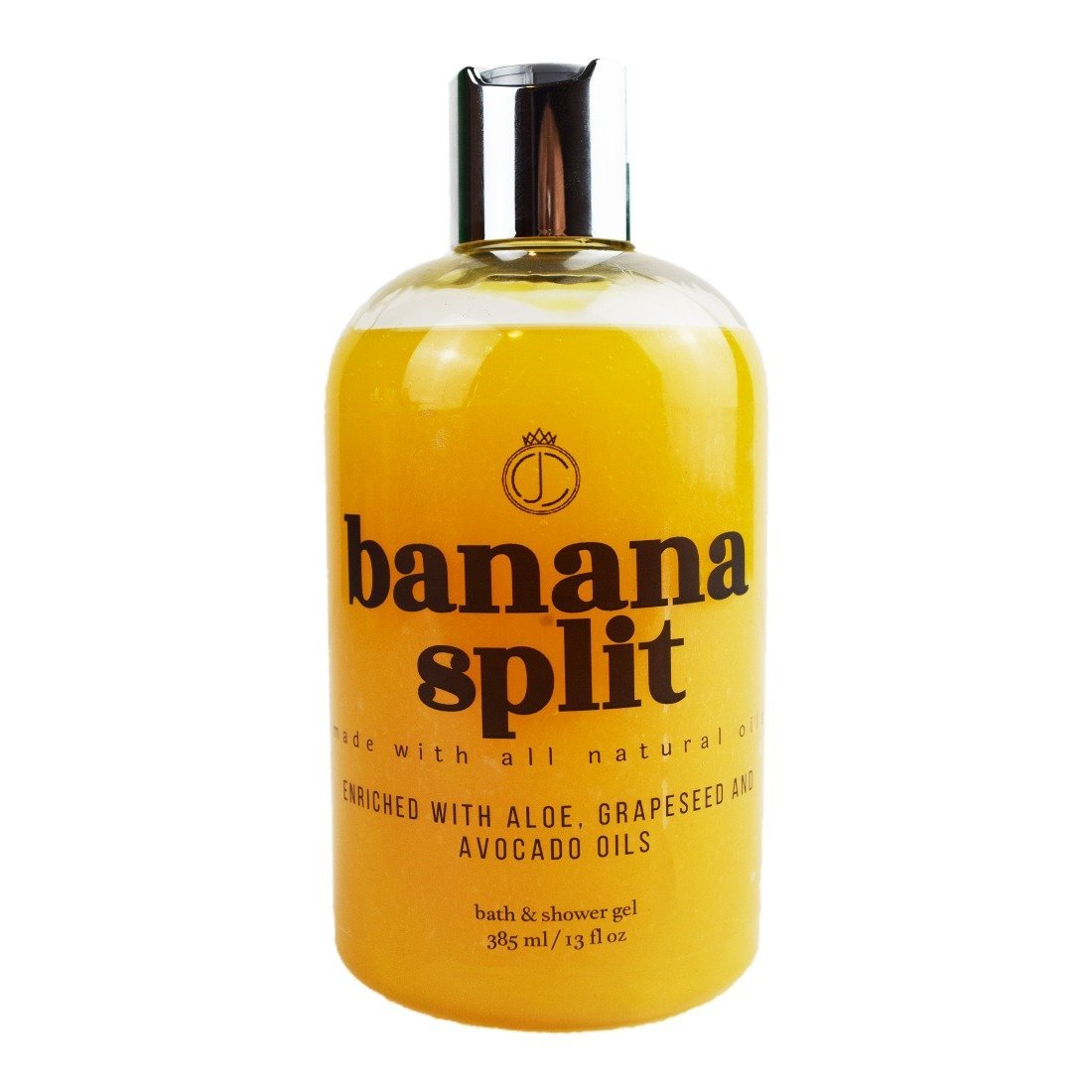 Banana Split - Crown Jeweled Bath and Body