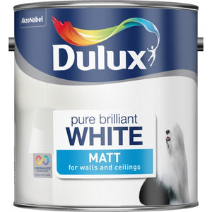 Dulux Retail Paints